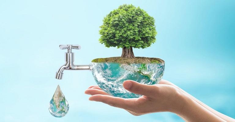 Água para o desenvolvimento sustentável