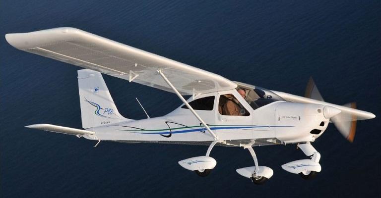 Número de aeronaves categoria experimental cresce quase 70% em dez anos
