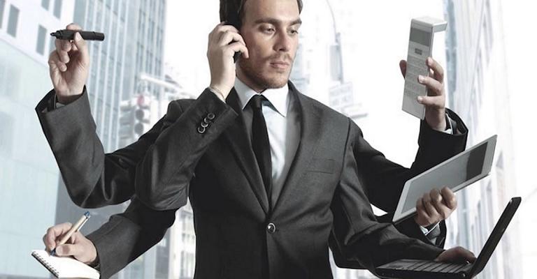 Você é workaholic – saiba os cuidados a serem tomados