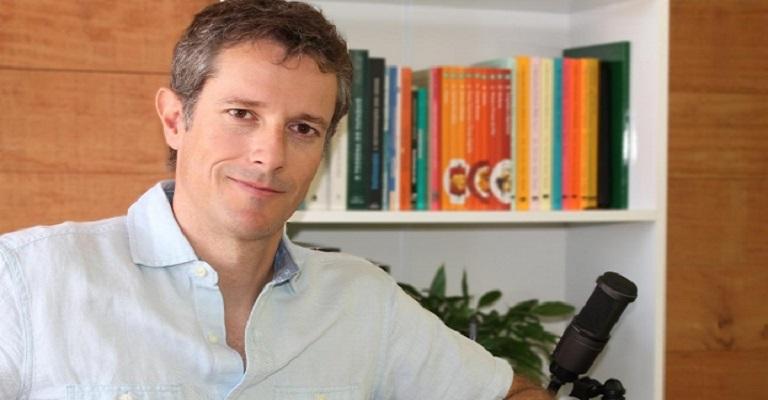 Professor brasileiro é maior influenciador de matemática da América Latina