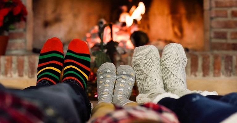 Sete dicas para ter pés bem cuidados durante o inverno