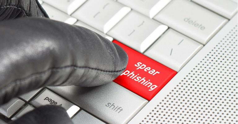 Está procurando emprego? Cuidado com as mensagens de phishing