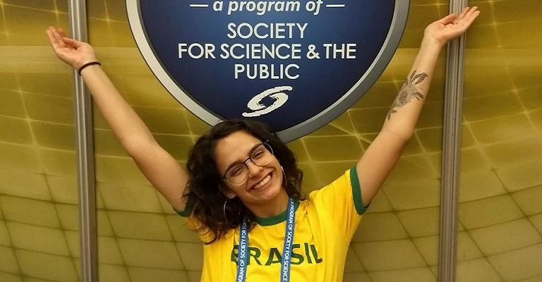 As brasileiras premiadas na maior feira escolar de ciências do mundo