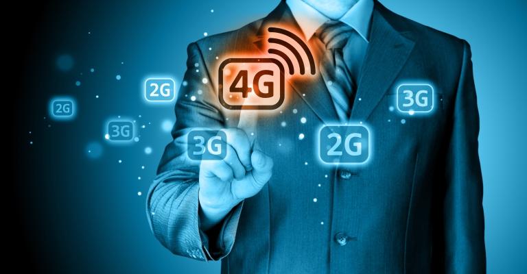 A cada dois dias um novo município é conectado com redes 4G no Brasil