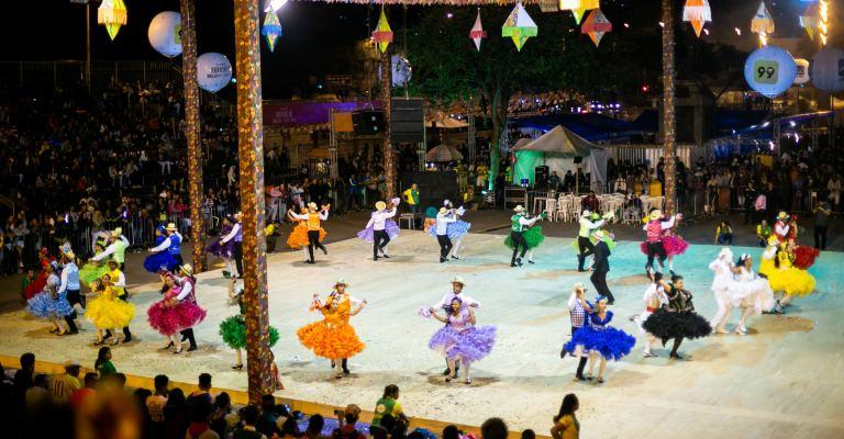 Belotur cadastra eventos juninos para compor Arraial de Belô 2019