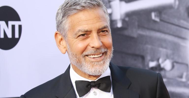 Ativistas LGBT fazem críticas ao ator George Clooney