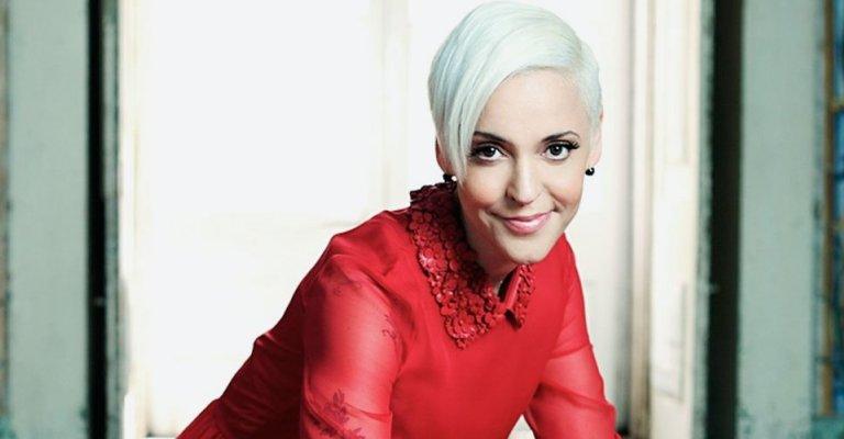 Cantora portuguesa Mariza fará quatro shows no Brasil