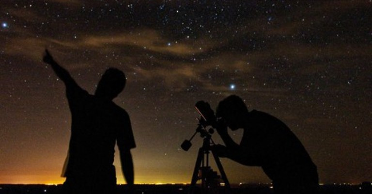 Olimpíada Brasileira de Astronomia terá participação de 800 mil alunos