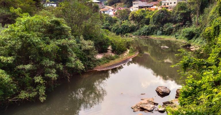 Expedição científica faz diagnóstico da Bacia do Rio Piracicaba