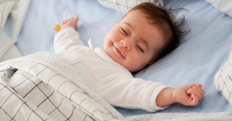 Cinco dicas para o bem-estar dos bebês