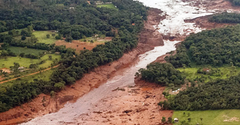 Expediçãoverifica que rejeitos não chegaram ao Rio São Francisco