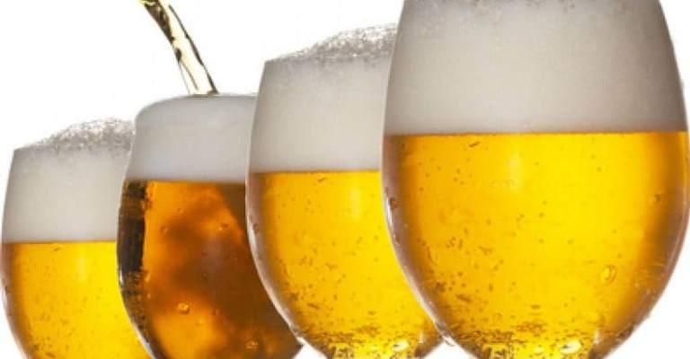 Consumo de cerveja puro malte cresce 81% no Brasil