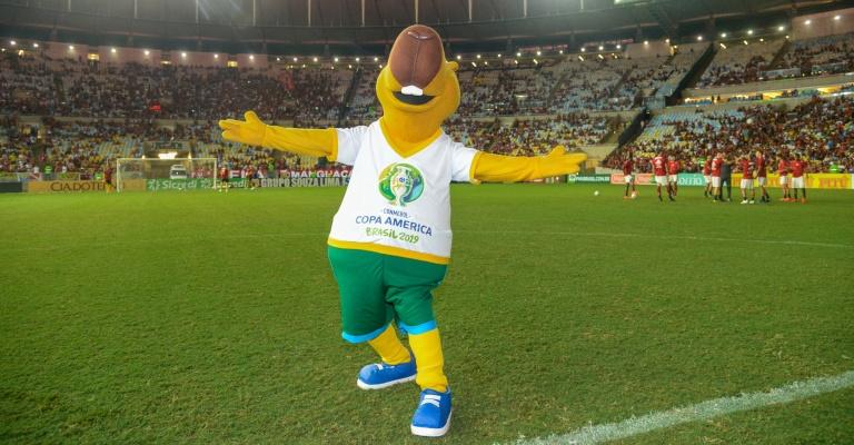 Copa América movimenta turismo nacional