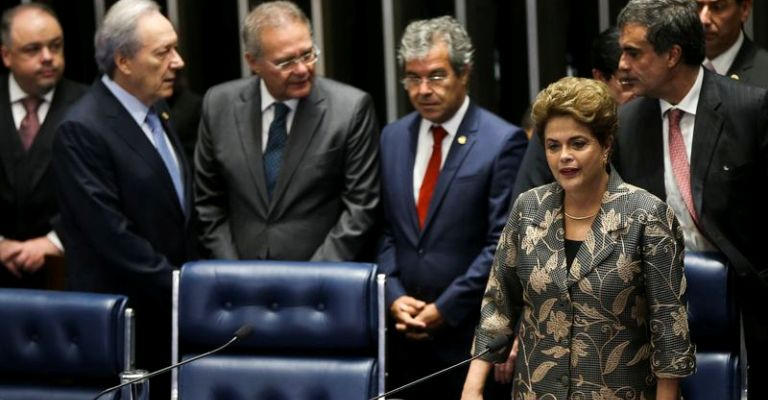 Documentário expõe os bastidores do impeachment de Dilma Rousseff