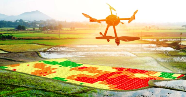Setores de drones e geotecnologias esperam gerar 100 mil empregos