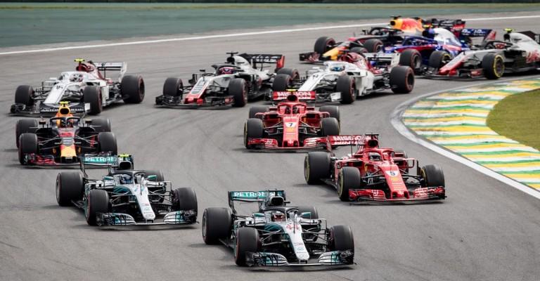Bolsonaro anuncia que Rio de Janeiro receberá Fórmula 1 em 2020