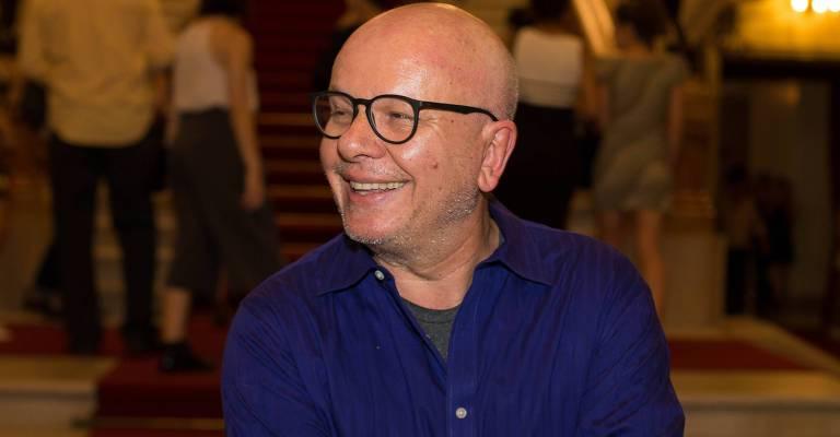 Marcelo Tas será o apresentador do programa 'Provocações'