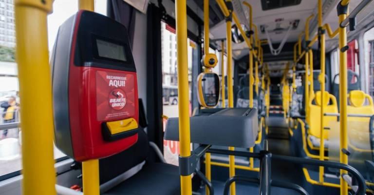 Brasil está entre os países com o transporte público mais caro do mundo
