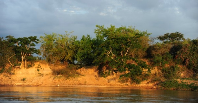 Expedição percorre 350 quilômetros da calha do Rio Paracatu