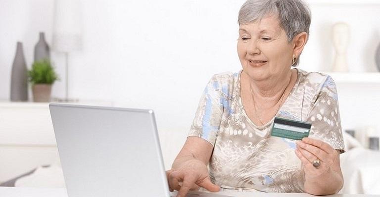 Quem são os consumidores com mais de 60 anos?