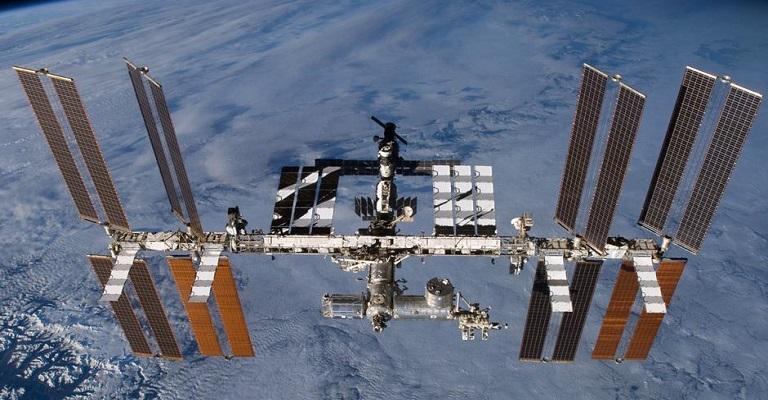Nasa abrirá estação espacial para turistas