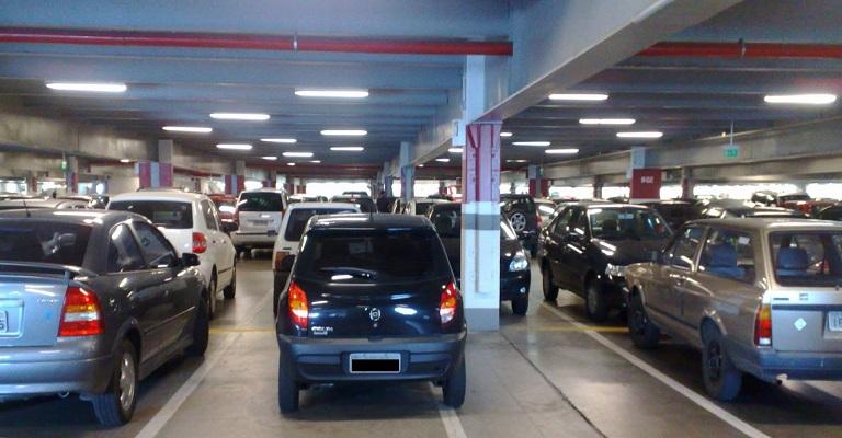 Responsabilidade do estabelecimento por furtos ocorridos em seus estacionamentos