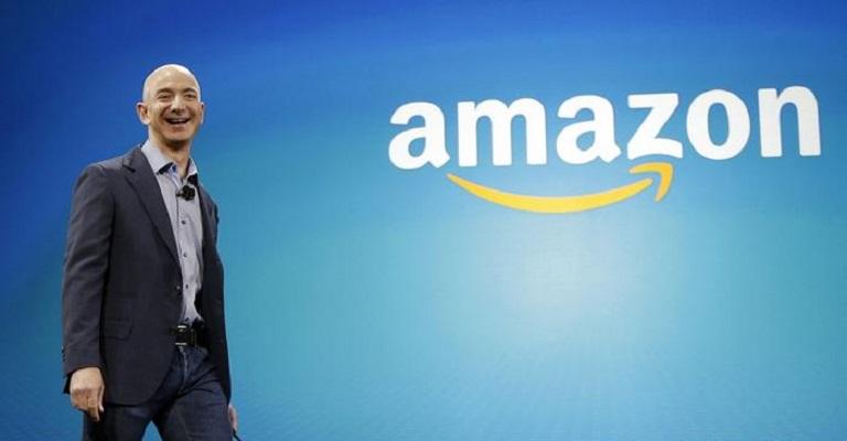 Amazon se torna a marca mais valiosa do mundo