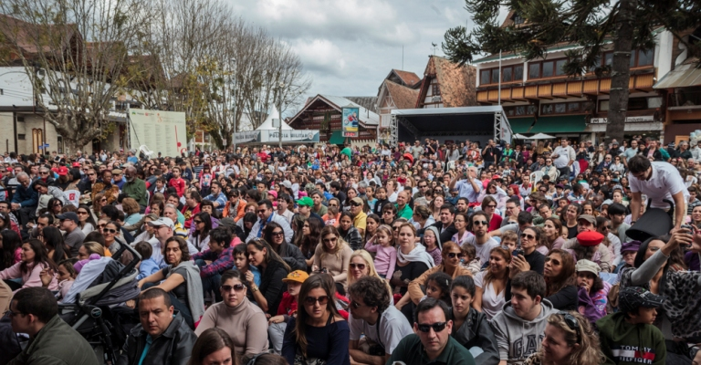 Festival de Inverno de Campos do Jordão completa 50 anos