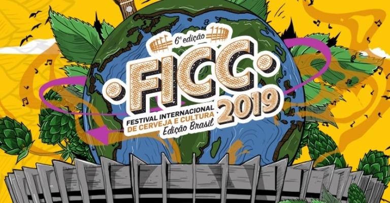 Festival Internacional de Cerveja e Cultura terá novidades exclusivas