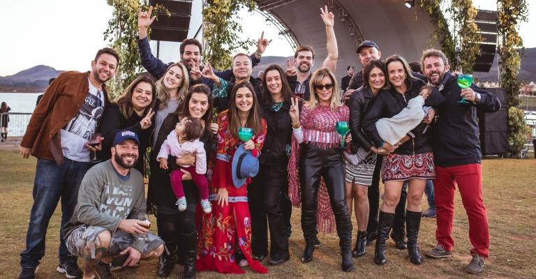 Festival de inverno de Nova Lima celebra cinco anos com edição especial