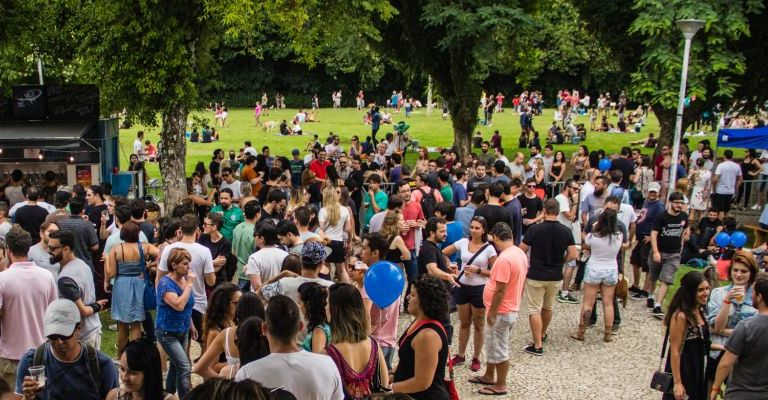 Curitiba recebe evento com mais de 20 cervejarias artesanais