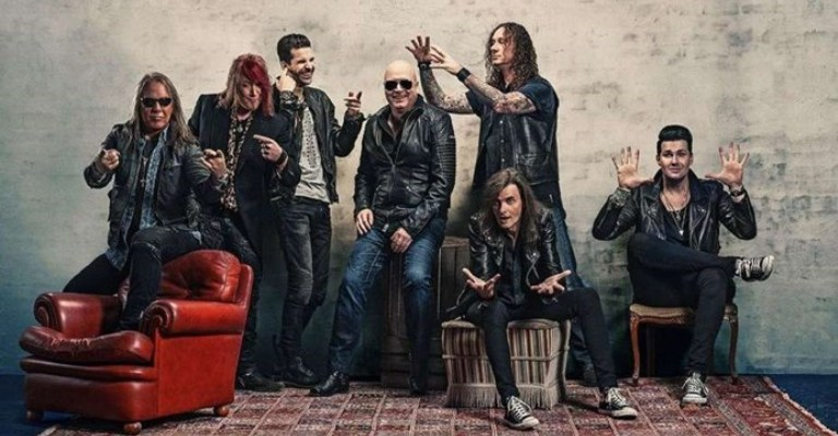 Rock in Rio anuncia Helloween no lugar de Megadeth