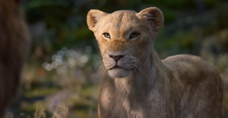 Beyoncé dará voz a Nala em 'O Rei Leão'
