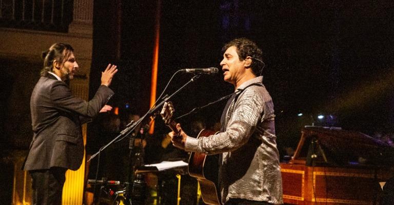 Prudential Concerts 2019 desembarca em BH com Frejat