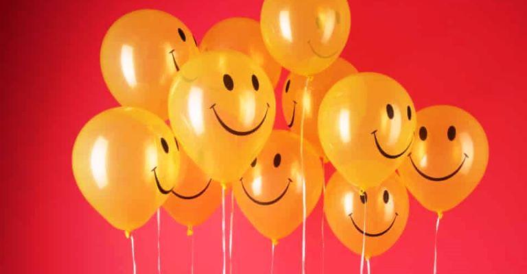 Kléber Leite mostra o segredo da felicidade