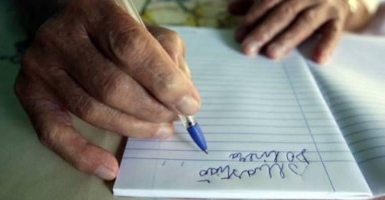 Analfabetismo no Brasil tem redução de 7,2% para 6,8%