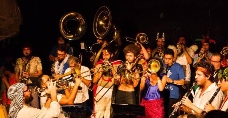 Ecad distribui R$ 21 milhões referentes ao Carnaval