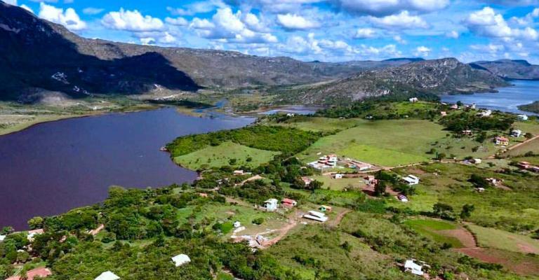 Lapinha da Serra reserva experiências únicas na gastronomia e no ecoturismo
