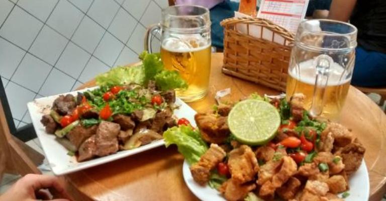 BH tenta título de Cidade Criativa da Unesco pela Gastronomia