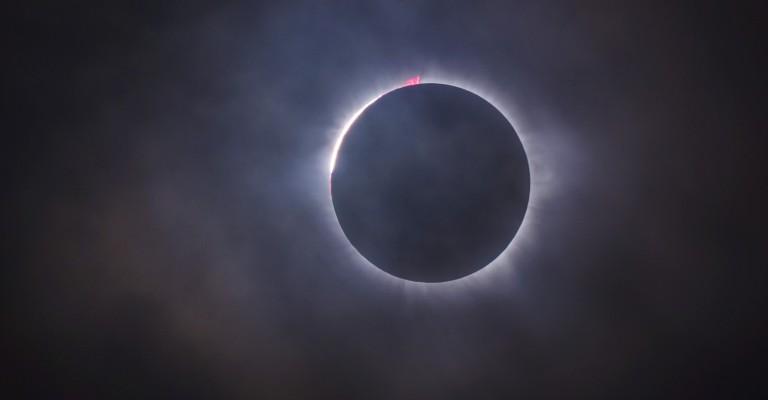 Chile prevê invasão de turistas para ver eclipse solar total