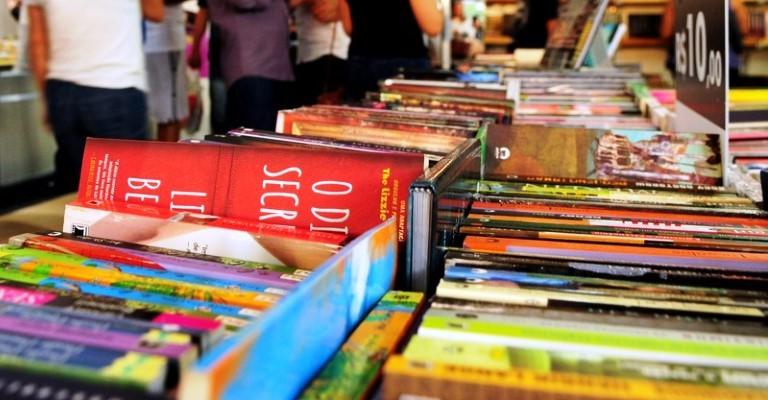 São Paulo terá evento dedicado à literatura