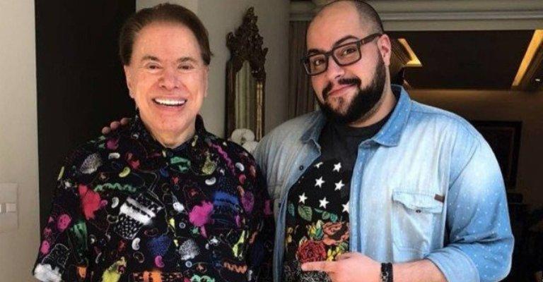 Tiago Abravanel deixa a Globo para ter programa no SBT