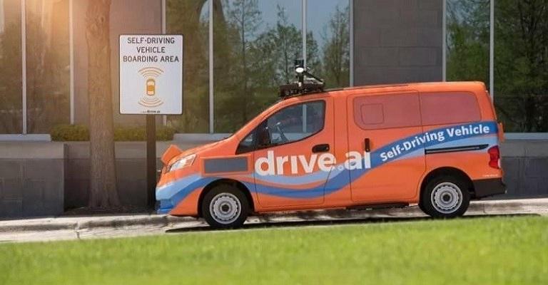 Apple compra startup de veículos autônomos Drive.ai