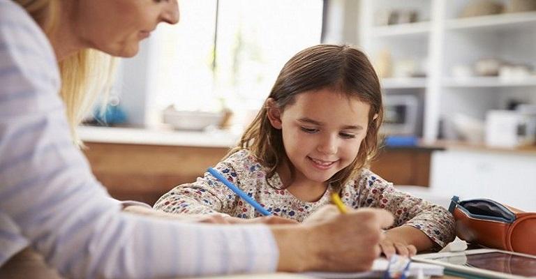 Por que não ao homeschoolling