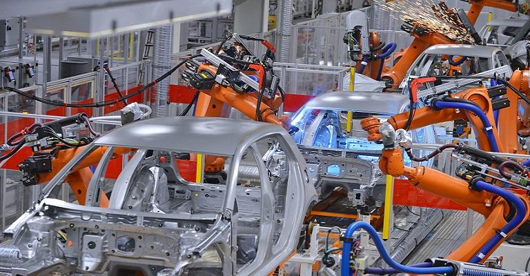 A Inteligência Artificial já chegou na indústria