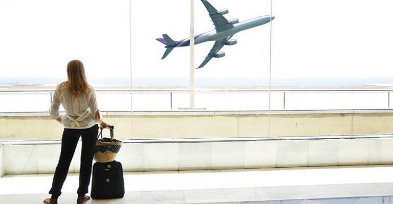 Medo de voar não precisa mais limitar suas férias