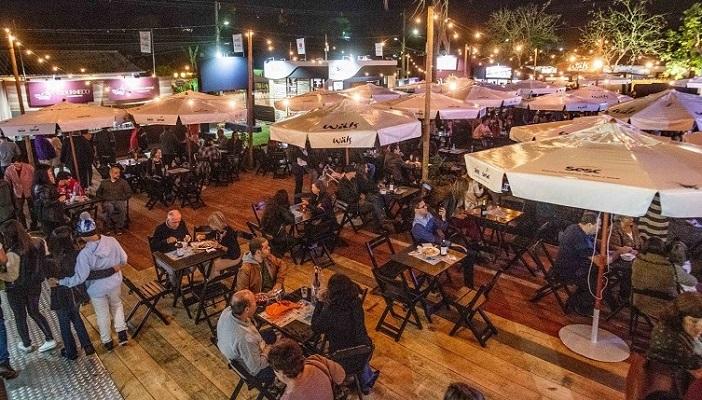 22º Festival Cultura e Gastronomia Tiradentes terá mais de 200 atrações gastronômicas