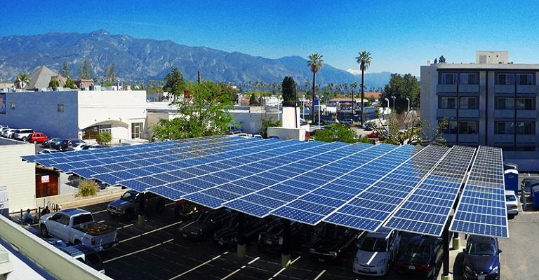 Cresce uso de energia solar nas empresas