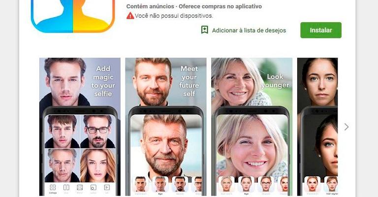 A importância da segurança no reconhecimento facial