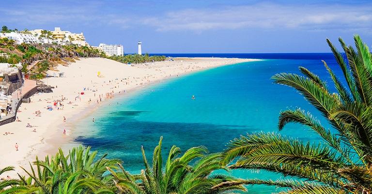 Punta Cana, Havana e Costa Rica são os destinos mais procurados pelos brasileiros no Caribe